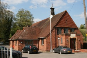 Harpsden Village Hall